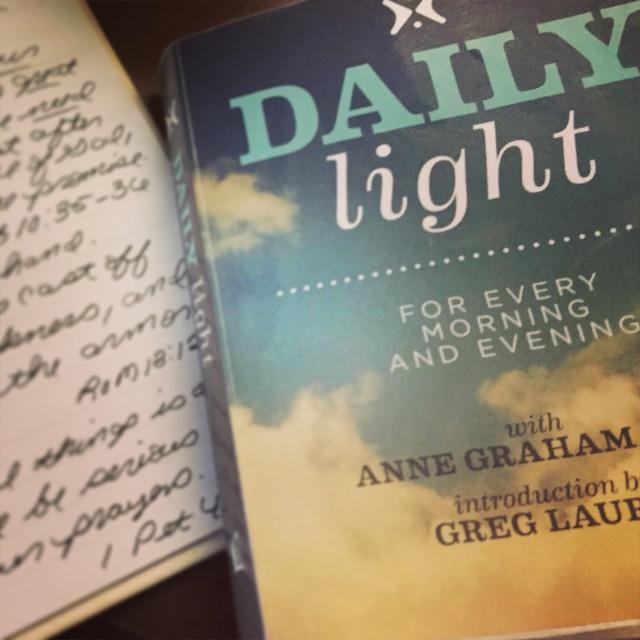 30 Days Of Thankfulness: Day 19