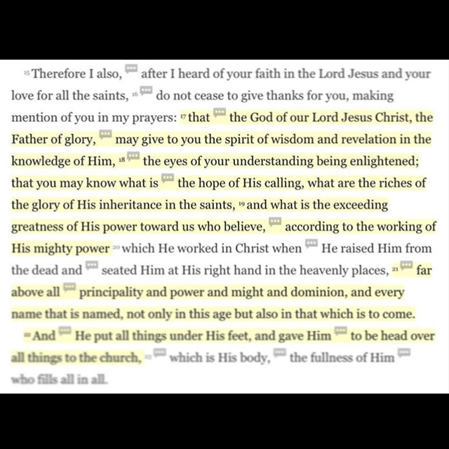 30 Days Of Thankfulness: Day 25