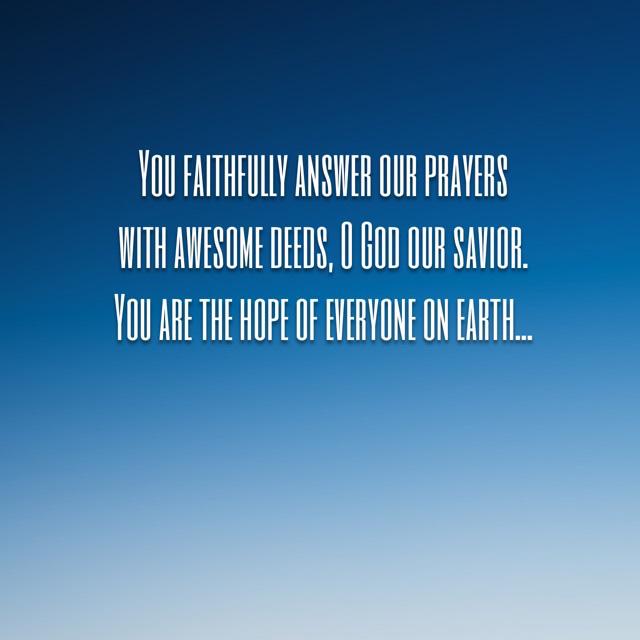 30 Days Of Thankfulness: Day 29